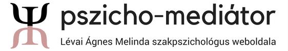 Pszicho-mediator